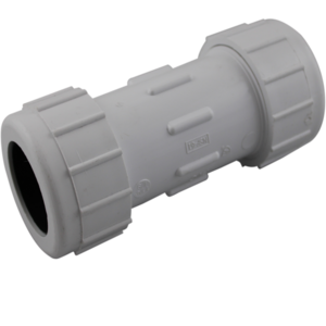 Compression Coupler