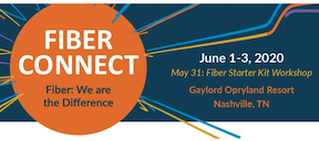 Fiber Connect Conference Logo