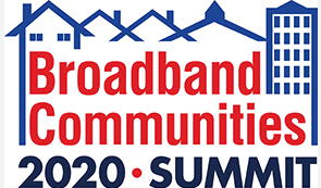 Broadband Communities Summit logo